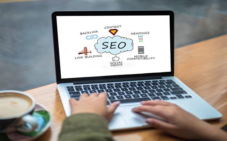 企业网站建设做SEO优化有流量没转化怎么办?