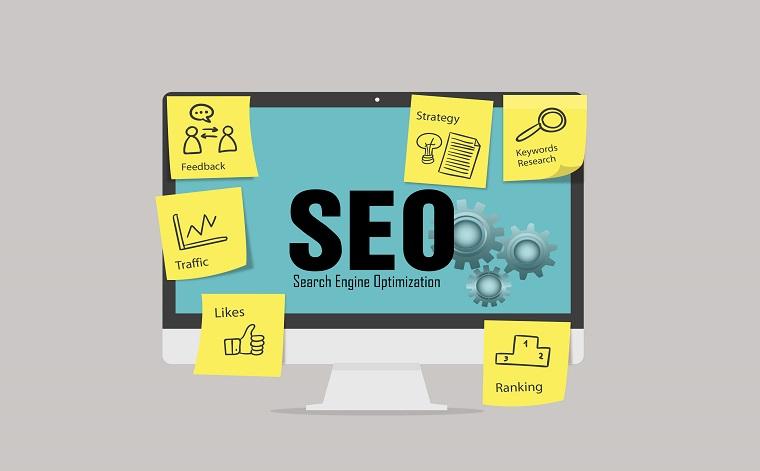 企业网站建设优化快速获取关键词排名技巧有哪些?
